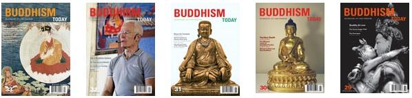 Buddhism Today